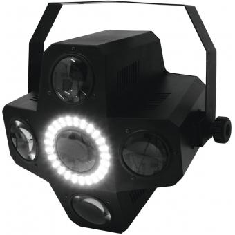 EUROLITE LED PUS-5 Hybrid flower effect