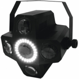 EUROLITE LED PUS-5 Hybrid flower effect