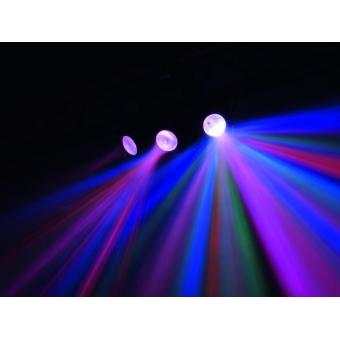 EUROLITE LED PIX-3 Flower effect #6