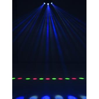 EUROLITE LED PIX-3 Flower effect #9