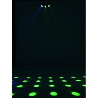 EUROLITE LED PIX-3 Flower effect #12