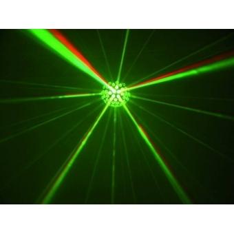 EUROLITE LED B-15 Beam effect #9