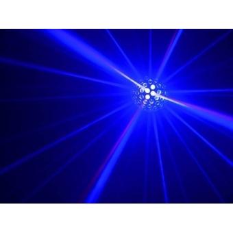EUROLITE LED B-15 Beam effect #10