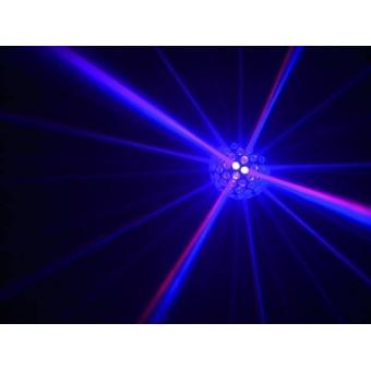 EUROLITE LED B-15 Beam effect #11