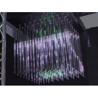 EUROLITE LED Pixel Tube 360° clear 1m #7