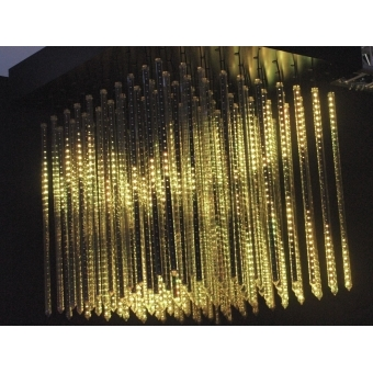 EUROLITE LED Pixel Tube 360° clear 1m #8