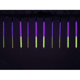 EUROLITE LED Pixel Tube 360° clear 1m #14