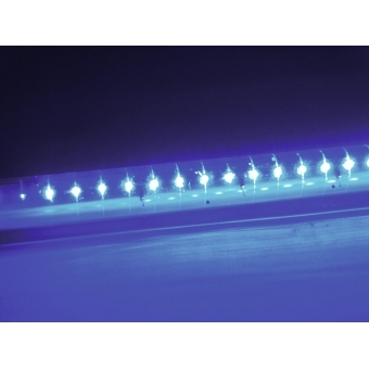 EUROLITE LED SFC-100 230V 100cm blue Tube #6