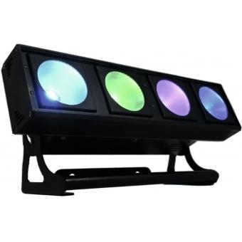 EUROLITE LED PMB-4 COB RGB 30W Bar #7