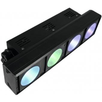EUROLITE LED PMB-4 COB RGB 30W Bar #8