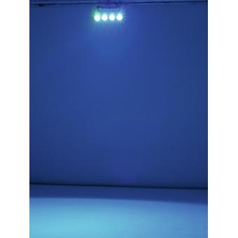 EUROLITE LED PMB-4 COB RGB 30W Bar #11
