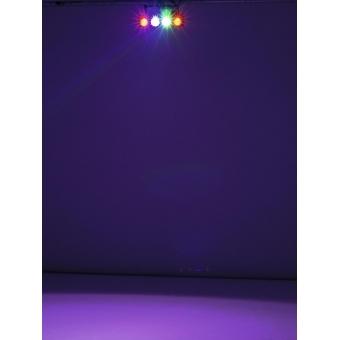 EUROLITE LED PMB-4 COB RGB 30W Bar #12