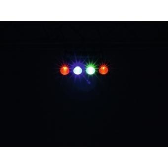 EUROLITE LED PMB-4 COB RGB 30W Bar #16