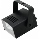 EUROLITE LED Disco Strobe white, Battery