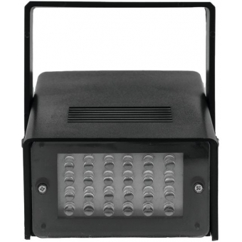 EUROLITE LED Disco Strobe white, sound #2