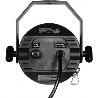 EUROLITE LED Techno Strobe 250 EC #3