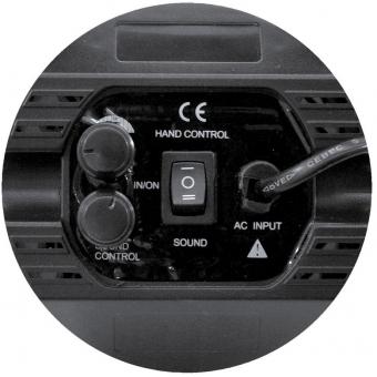 EUROLITE LED Techno Strobe 250 Sound #3