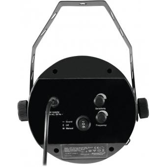 EUROLITE LED Techno Strobe 500 Sound #4