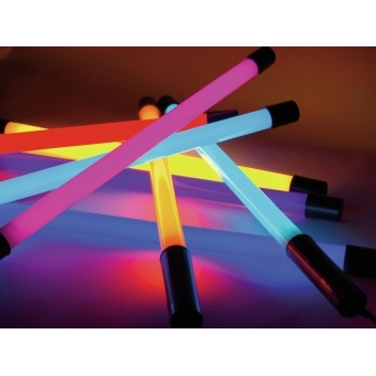 EUROLITE Neon Stick T8 18W 70cm turquoi L #5