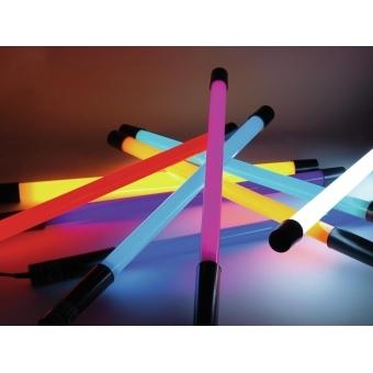 EUROLITE Neon Stick T8 18W 70cm pink L #3