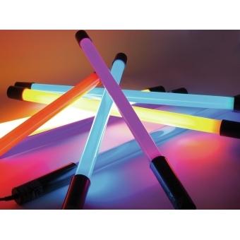 EUROLITE Neon Stick T8 18W 70cm pink L #6