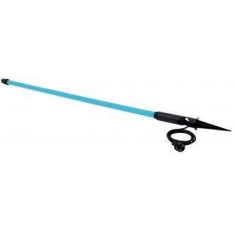 EUROLITE Outdoor Neoon Stick T8 36W 134cm blue L