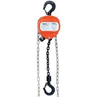 EUROLITE Chain Hoist 6M/1.0T