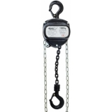 EUROLITE Chain Hoist 6M/1.0T black