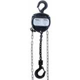 EUROLITE Chain Hoist 10M/1.0T black