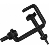 EUROLITE TH-25 Clamp for 25mm Tube bk