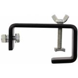 EUROLITE TH-52S Theatre Clamp bk