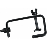 EUROLITE TH-50S Theatre Clamp bk