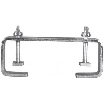 EUROLITE TCH-50/20 C-Clamp silver