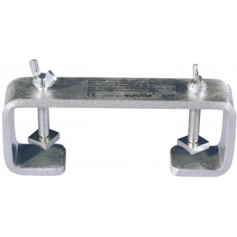 EUROLITE TCH-50/20H C-Clamp silver #2