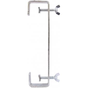 EUROLITE TCH-50/30 C-Clamp silver