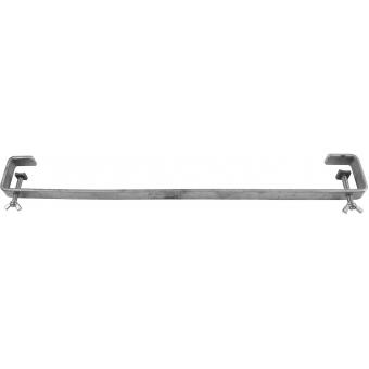 EUROLITE TCH-50/65 C-Clamp 65cm, silver #2