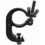 EUROLITE TH-150S Theatre Clamp black TÜV