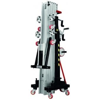 GUIL ULK-650 Load lifter 250kg 6.5m 60mm