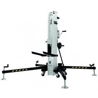 GUIL ULK-650 Load lifter 250kg 6.5m 60mm #2