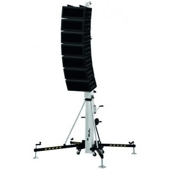 GUIL ULK-650 Load lifter 250kg 6.5m 60mm #3
