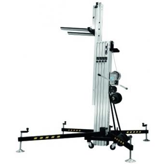 GUIL ULK-650 Load lifter 250kg 6.5m 60mm #4