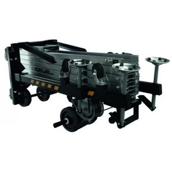 GUIL ULK-650 Load lifter 250kg 6.5m 60mm #5