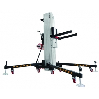 GUIL ULK-650XL Load lifter 380kg 6.5m