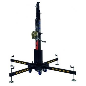 GUIL ELC-505 Truss lifter 200kg 5.2m