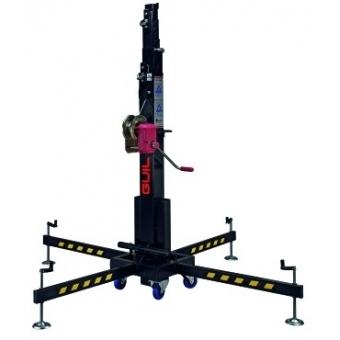 GUIL ELC-506 Truss lifter 250kg 5.2m