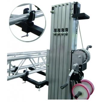 GUIL ULK-A10 Truss adapter 60mm #2