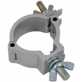 EUROLITE TPC-10 Coupler, silver