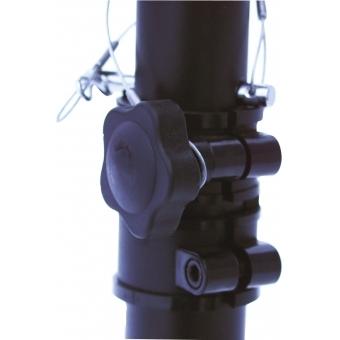 EUROLITE A1 Steel Lighting Stand #4