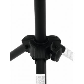 EUROLITE A1 Steel Lighting Stand #5