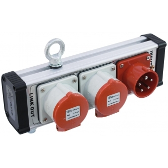 EUROLITE SAB-322 Power Split Box